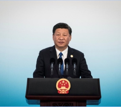 Xi urges BRICS grouping to push for more 'just' international order