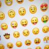 Você sabe como nasce um emoji?