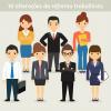 Conheça 10 alterações da Reforma Trabalhista