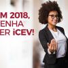 iCEV abre novas formas de ingresso para 2018