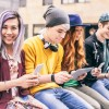 Is the millennial generation on the right track to success?