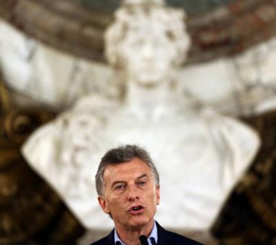 Argentina adia debate sobre reforma trabalhista conforme cresce a oposição à proposta