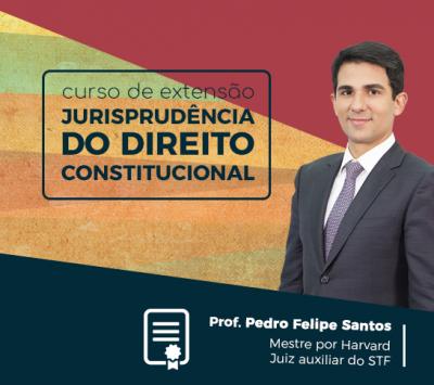 Com metodologia de Harvard, primeira aula do juiz Pedro Felipe acontece neste sábado