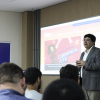 """""""Nossa meta é 100% de aprovação na OAB"""", diz o professor Rafael Fonteles na aula magna"""