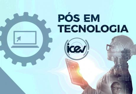 Business em Data Science e Jogos Digitais: iCEV traz pós-graduações inéditas a Teresina