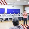 Curso inovador com Juiz Pedro Felipe é sucesso e já tem datas previstas para o segundo semestre