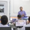Escola de Tecnologia Aplicada estreia Curso de Programação com Python