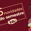 5 novidades iCEV do semestre 2018.2