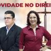 Marcos Daniel e Adriana Ferro integram Escola de Direito Aplicado do iCEV em 2019