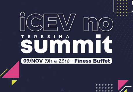 iCEV no Teresina Summit