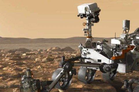 Rover Perseverance, da Nasa, pousa com sucesso em Marte