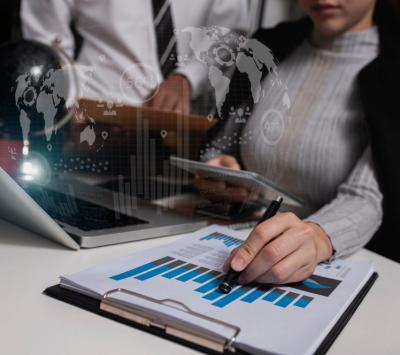 A demanda por profissionais de Tecnologia cresceu 671%!