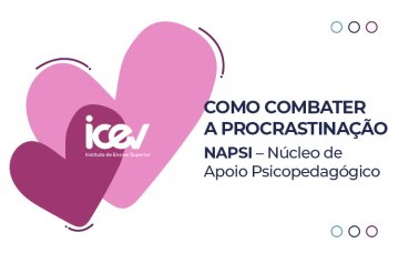 Como combater a procrastinação e ser mais produtivo?