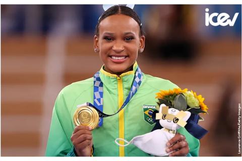 5 lições para aprender com atletas olímpicos