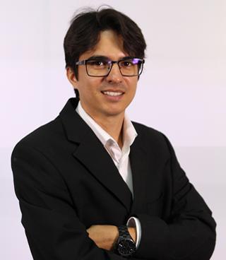 Carleandro de Oliveira Nolêto