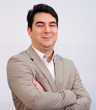 Milton Gustavo Vasconcelos