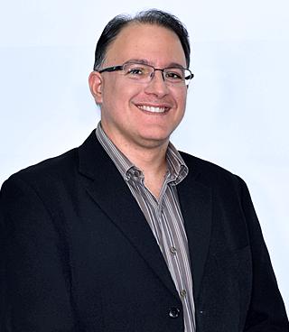 Ricardo Sekeff