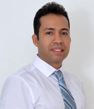 Thiago Rodrigo de Oliveira Araújo